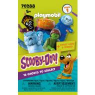 Playmobil Scooby-Doo! Φιγούρες Μυστηρίου S1-1 Τμχ (70288)