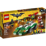 Batman Movie The Riddler Riddle Racer (70903)