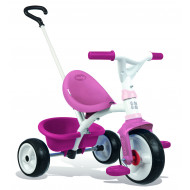 BE MOVE TRICYCLE PINK