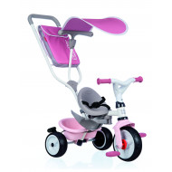BABY BALADE PLUS TRICYCLE PINK