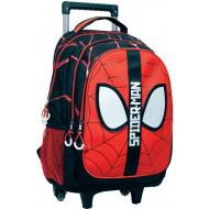 Spiderman Neoprene Σακίδιο Trolley (337-75074)
