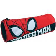 Spiderman Neoprene Κασετίνα Βαρελάκι (337-75140)