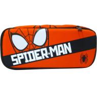 Spiderman Neoprene Κασετίνα Οβάλ (337-75144)