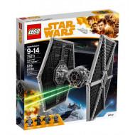 LEGO STAR WARS IMPERIAL TIE FIGHTER (75211)