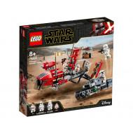 LEGO STAR WARS Pasaana Speeder Chase (75250)