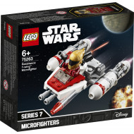LEGO Star Wars Resistance Y-wing Microfighter (75263)