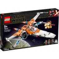 LEGO STAR WARS Poe Dameron's X-wing Fighter™ (75273)
