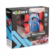 As Company Exost 360 Cross II