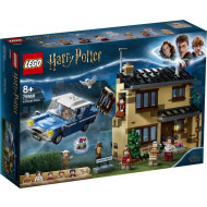 LEGO Harry Potter 4 Privet Drive (75968)