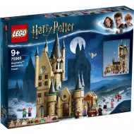 LEGO Harry Potter Hogwarts Astronomy Tower (75969)