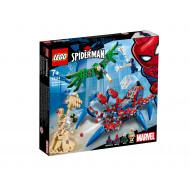 Spider-Man's Spider Crawler (76114)