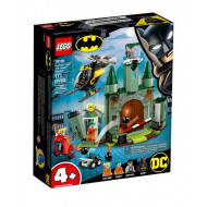 LEGO DC BATMAN AND JOKER ESCAPE (76138)