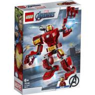 LEGO Super Heroes Iron Man Mech (76140)