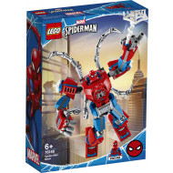 LEGO Super Heroes Spiderman Mech (76146)