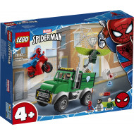 LEGO Super Heroes Vulture's Trucker Robbery (76147)