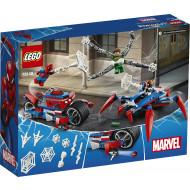 LEGO Super Heroes Spiderman Vs Doc Ock (76148)