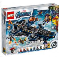 Lego Super Heroes Avengers Helicarrier (76153)