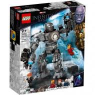 Lego® Marvel Iron Man: Χάος με τον Iron Monger #76190