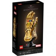 Lego® Marvel: Το Γάντι της Αιωνιότητας #76191