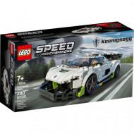 Lego Speed Champions: Koenigsegg Jesko #76900