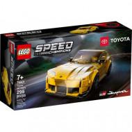 Lego Speed Champions: Toyota GR Supra #76901