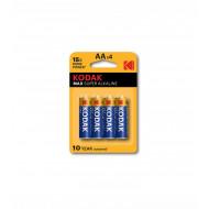 KODAK MAX Super Alkaline Batteries AA