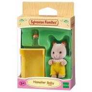 Μωρό Hamster