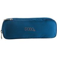 Polo Κασετίνα Duo Box Μπλε (9-37-004)
