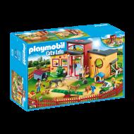 Playmobil Ξενώνας μικρών ζώων (9275)