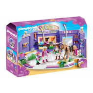 Playmobil Κατάστημα με είδη ιππασίας (9401)