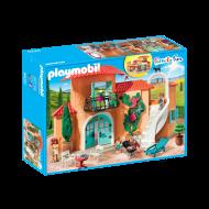 Playmobil Καλοκαιρινή Βίλα (9420)