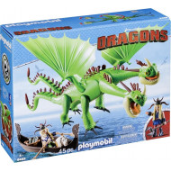 PLAYMOBIL DRAGONS 45 PIECES (9458)