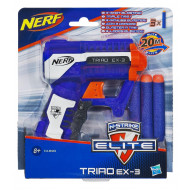 NERF N-STRIKE ELITE TRIAD - image 1-thumbnail