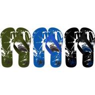 ΑΝΔΡΙΚΗ ΣΑΓΙΟΝΑΡΑ ΘΑΛΑΣΣΗΣ ΜΕ ΔΙΧΑΛΟ - Μ/40-45 - image 1-thumbnail