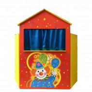 Κουκλοθέατρο Παιδικό ΑΚ Toys