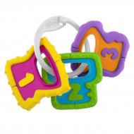 CHICCO Χρωματιστά Κλειδιά(05953-00)