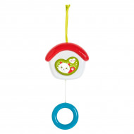CHICCO Παιχνίδι Κούνιας « Γλυκό Σπιτάκι» (07050-00)
