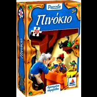 Παζλ 20 PCS Πινόκιο (409)