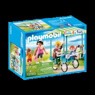 Οικογενειακό ποδήλατο (70093)