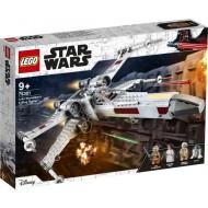 LEGO Star Wars Luke Skywalker's X-Wing Fighter (75301)