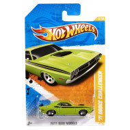 AYTOKINHTAKIA HOT WHEELS