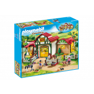 Playmobil Μεγάλος Ιππικός Όμιλος (6926)