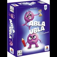 ΙΤΡΑΠΕΖΙΟ ABLA UBLA (100573