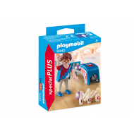 Playmobil Παίκτης bowling (9440)