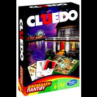 CLUEDO GRAB & GO