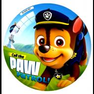 ΜΠΑΛΑ STAR PAW PATROL 23cm (2825)