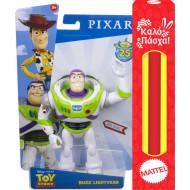 Λαμπάδα Toy Story 4 Φιγούρα 18cm. Buzz (GDP69)