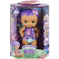 My Garden Baby-Γλυκό Μωράκι Μωβ (GYP11)