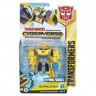 Hasbro Transformers Cyberverse Warrior Class Bumblebee E1884