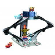 Disney Pixar Αυτοκίνητα - Σετ Παιχνιδιού για Κόντρες